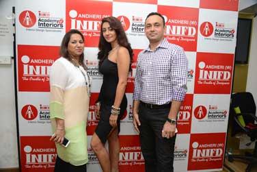 INIFD in India