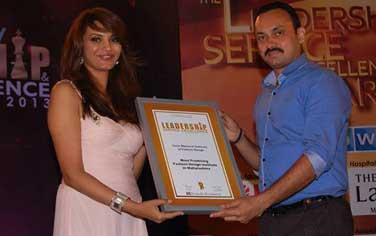 INIFD in Mumbai