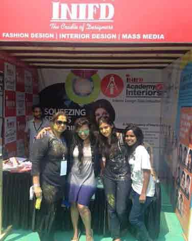 textile design india