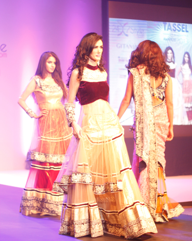 Fashion design in Mumbai