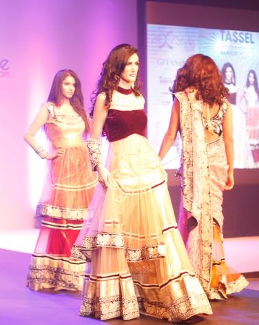 Fashion design in Mumbai