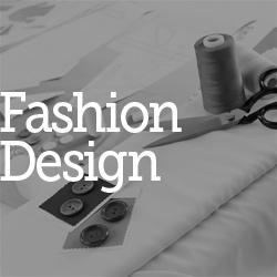 Fashion Design Course Interior