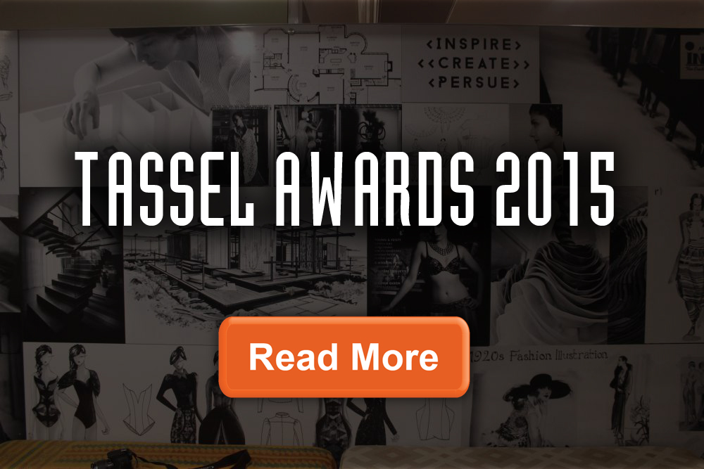 Tassel - Fashion & Lifestyle Awards