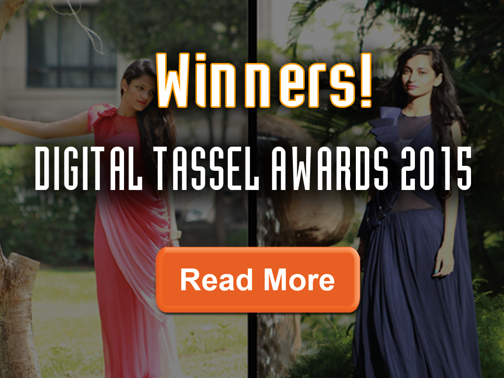 Winners of Digital Tassel Awards